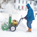 How To Clean A Snowblower Carburetor Without Removing It?