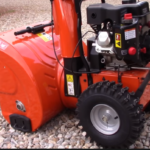 Why Does My Snowblower Backfire