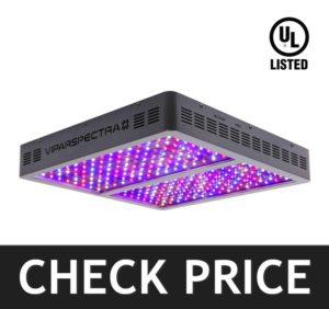 VIPARSPECTRA LED Grow Light