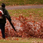 How to Start a Leaf Blower?