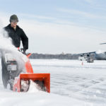 How to Winterize a Snow Blower?