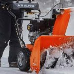 Best Battery Powered Cordless Snow Blowers