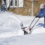 How to Make My Snow Blower Throw Snow Farther [Workable Tips]